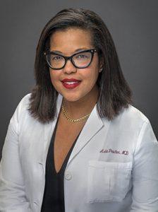 Asha Proctor MD, OBGYN, Lawrenceville, Princeton and Penn Medicine Princeton Medical Center