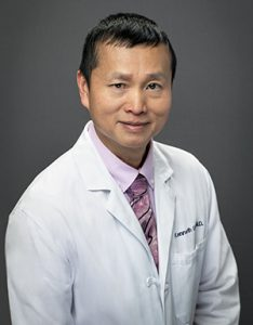 Kenneth Ung MD, OBGYN, Lawrenceville, East Windsor and Penn Medicine Princeton Medical Center