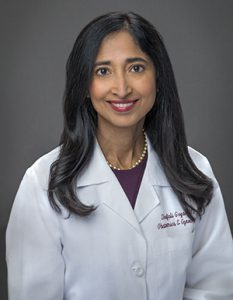 Shefali Goyal MD, Princeton NJ area OBGYN doctor