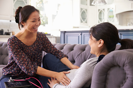 Midwives in Mercer County New Jersey