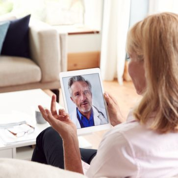 Now Offering TeleHealth Visits
